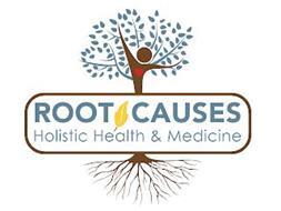 ROOT CAUSES HOLISTIC HEALTH & MEDICINE
