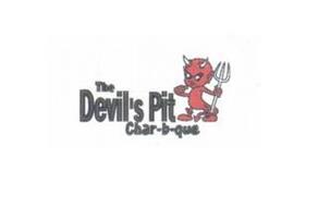 THE DEVIL'S PIT CHAR-B-QUE