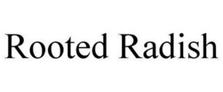 ROOTED RADISH