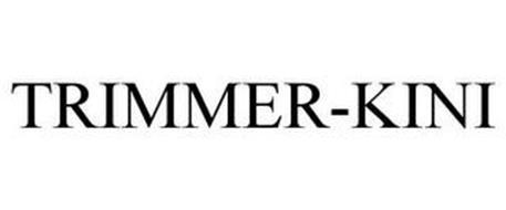 TRIMMER-KINI