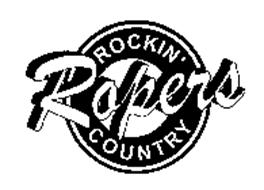 ROCKIN' COUNTRY ROPERS