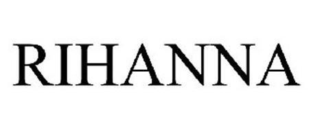 Rihanna name logo