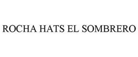 ROCHA HATS EL SOMBRERO