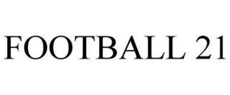 FOOTBALL 21