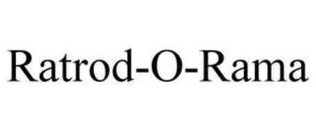 RATROD-O-RAMA