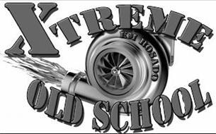 XTREME OLD SCHOOL EM ROSADO