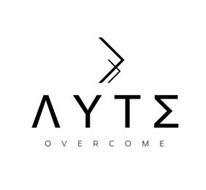 AYTE OVERCOME