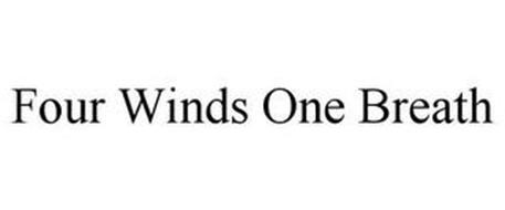 FOUR WINDS ONE BREATH