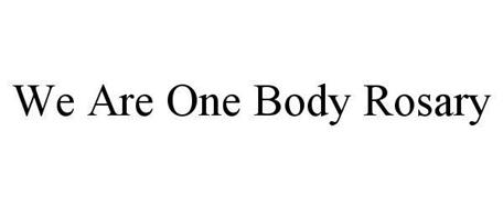 WE ARE ONE BODY ROSARY