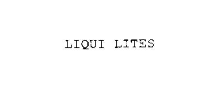 LIQUI LITES