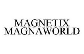 MAGNETIX MAGNAWORLD