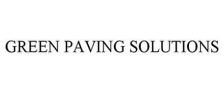 GREEN PAVING SOLUTIONS