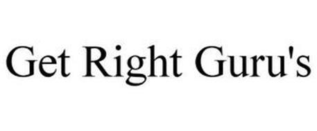 GET RIGHT GURU'S