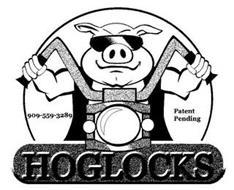 HOGLOCKS 909-559-3289 PATENT PENDING