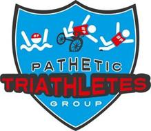 PATHETIC TRIATHLETES GROUP #P #P #P