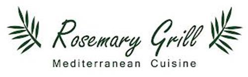 ROSEMARY GRILL MEDITERRANEAN CUISINE