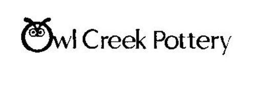 OWL CREEK POTTERY
