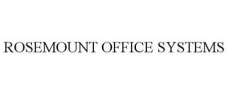 ROSEMOUNT OFFICE SYSTEMS