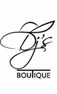 DJ'S BOUTIQUE