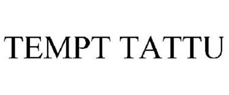 TEMPT TATTU