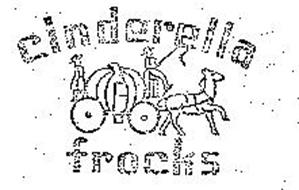 CINDERELLA FROCKS