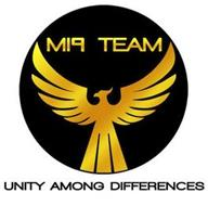MI9 TEAM UNITY AMONG DIFFERENCES
