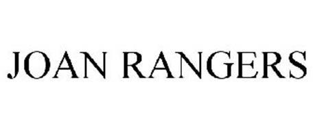 JOAN RANGERS