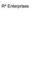 R4 ENTERPRISES