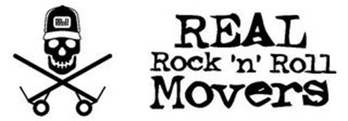 REAL ROCK 'N' ROLL MOVERS RRNR