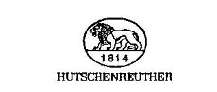 hutschenreuther 1814 trademark of rosenthal gmbh serial number 72390971 trademarkia trademarks. Black Bedroom Furniture Sets. Home Design Ideas
