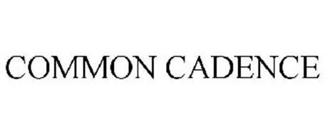 COMMON CADENCE