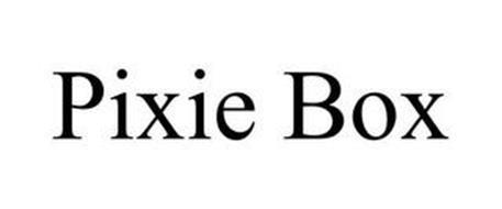 PIXIE BOX