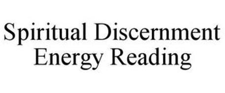 SPIRITUAL DISCERNMENT ENERGY READING