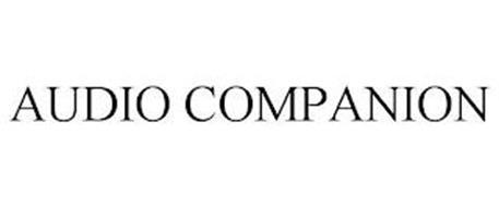 AUDIO COMPANION