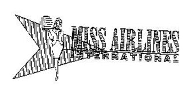 MISS AIRLINES INTERNATIONAL