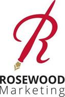 R ROSEWOOD MARKETING