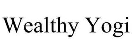 WEALTHY YOGI