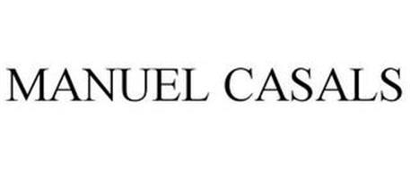 MANUEL CASALS