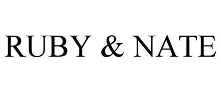 RUBY & NATE