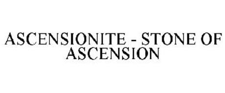 ASCENSIONITE - STONE OF ASCENSION