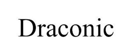 DRACONIC