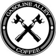 GASOLINE ALLEY COFFEE