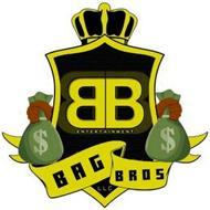 BB ENTERTAINMENT BAG BROS $$ LLC