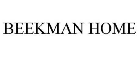 BEEKMAN HOME