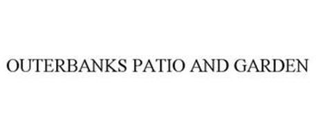 OUTERBANKS PATIO AND GARDEN