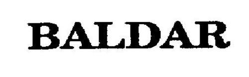 Baldar