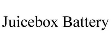 JUICEBOX BATTERY