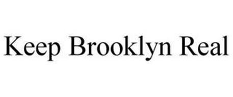 KEEP BROOKLYN REAL