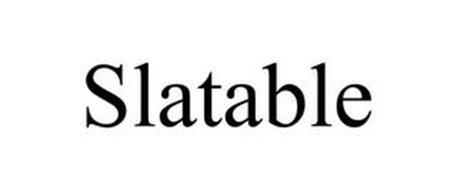 SLATABLE