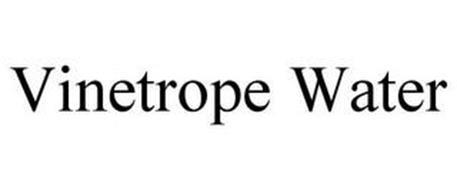 VINETROPE WATER